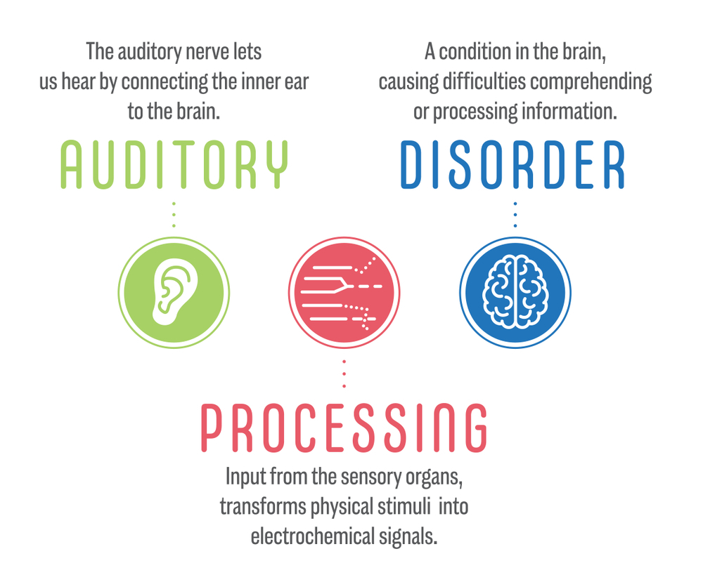 Auditory Processing Disorder Treatment in Delhi