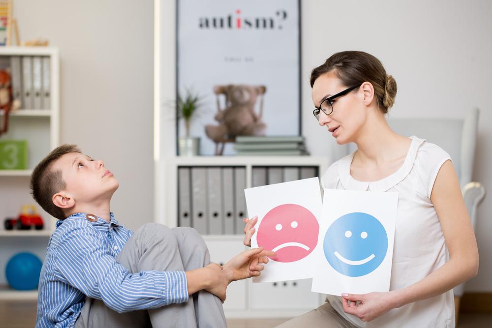 Autism Spectrum Disorder Treatment in Delhi