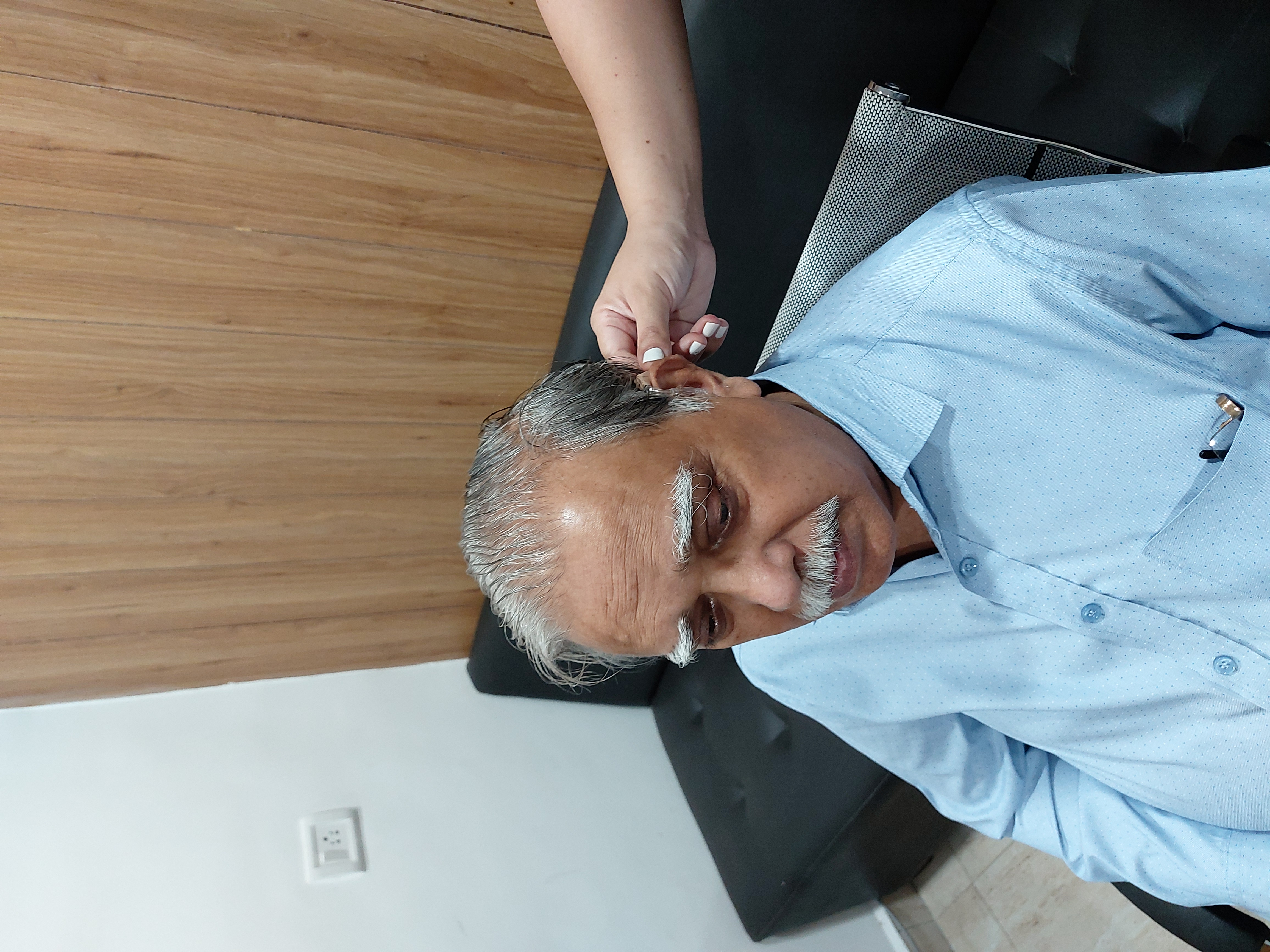 ear check up