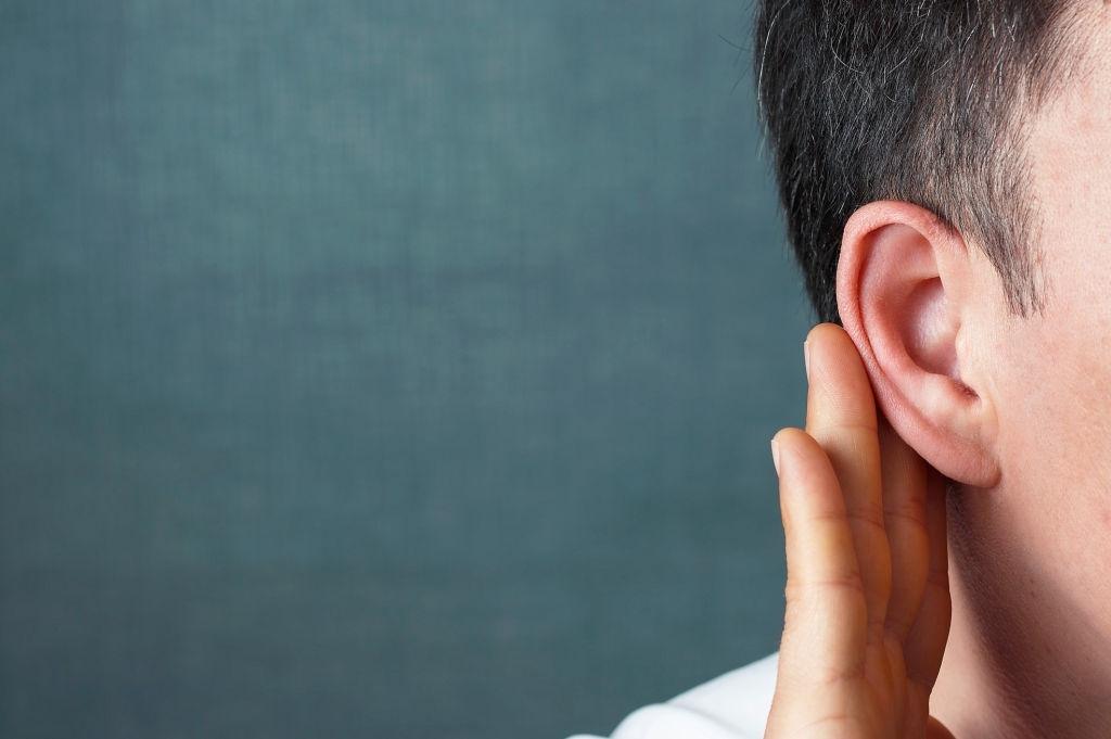Hearing Loss Treatment in Delhi