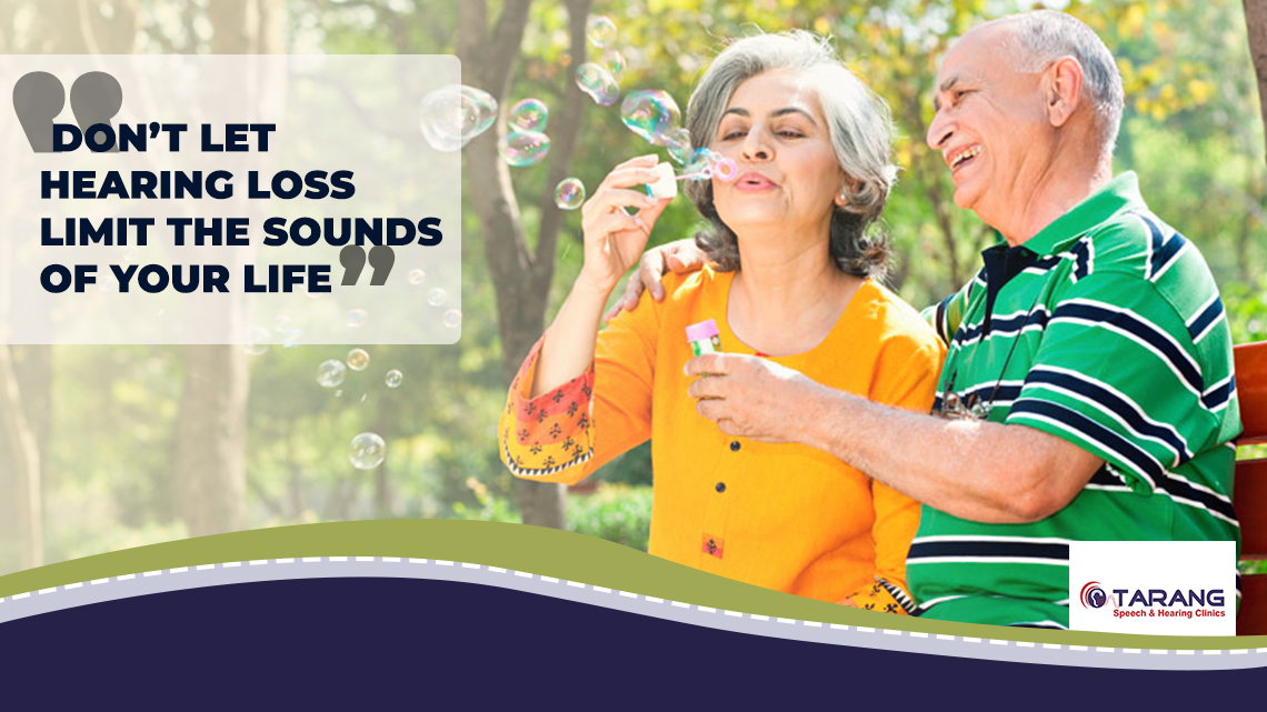 Banner - All Ears: How to choose the Right Hearing Aid for Me